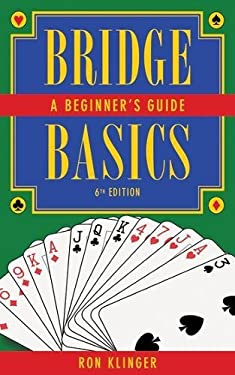 Bridge Basics: A Beginner's Guide 9781616082338