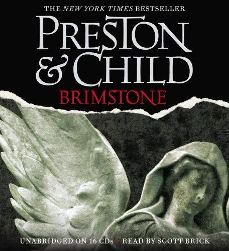 Brimstone 9781611139389