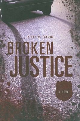 Broken Justice 9781617396618