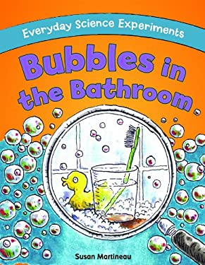 Bubbles in the Bathroom 9781615333714