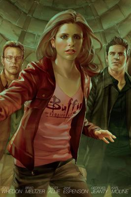 buffy season 8 ebook