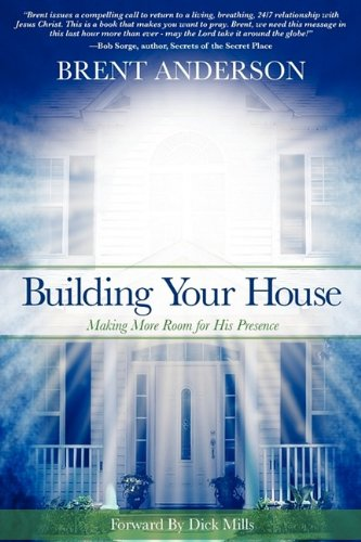 Building Your House 9781615793747