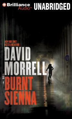 Burnt Sienna 9781611061925