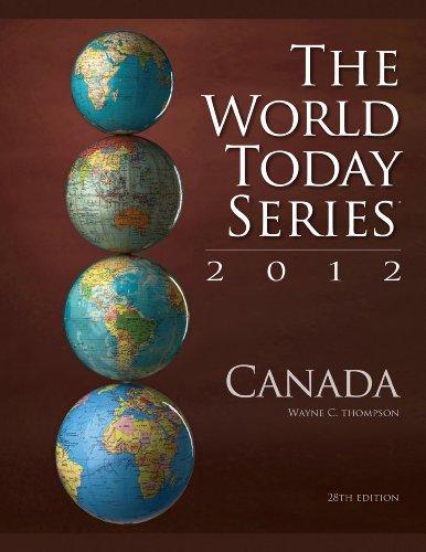 Canada 2012 9781610488839
