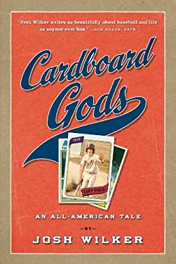 Cardboard Gods 9781616200695