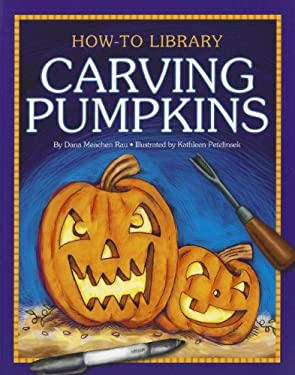 Carving Pumpkins 9781610806442