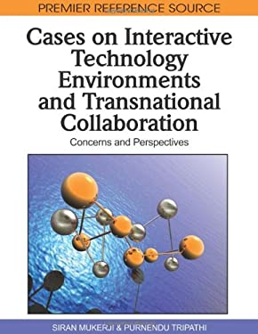 Cases on Interactive Technology Environments 9781615209095