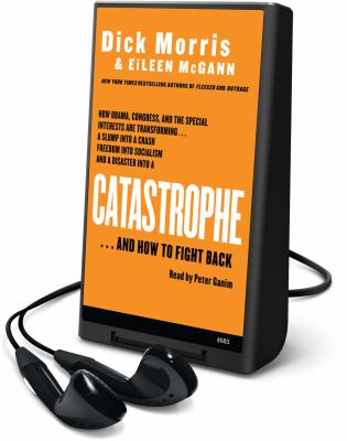 Catastrophe [With Earbuds] 9781615455720