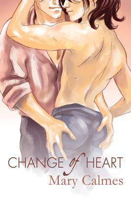 Change of Heart 9781615812332