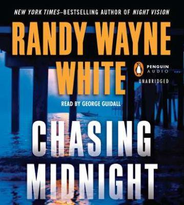 Chasing Midnight 9781611760453
