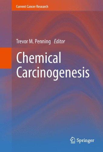 Chemical Carcinogenesis 9781617379949