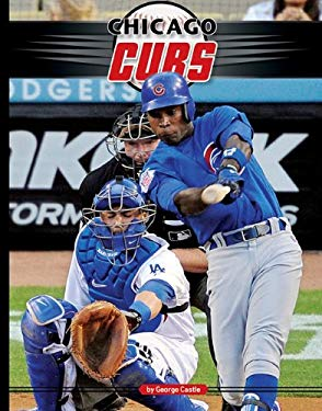 Chicago Cubs 9781617140389