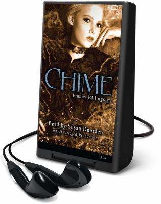 Chime [With Earbuds] 9781617071430