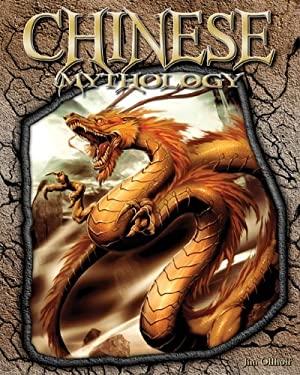 Chinese Mythology 9781617147180