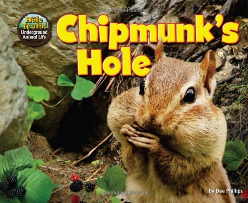 Chipmunk's Hole 9781617724077
