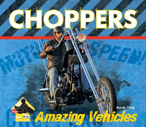 Choppers 9781617146954