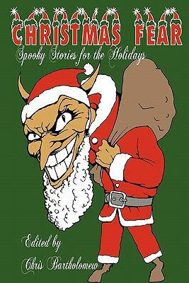 Christmas Fear 9781617060656