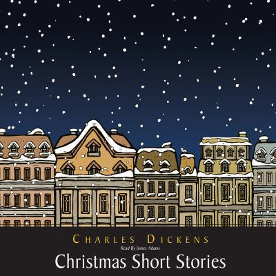 Christmas Short Stories 9781610452410