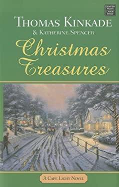 Christmas Treasures 9781611732382