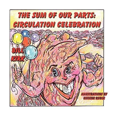 Circulation Celebration: The Sum of Our Parts Series 9781616330194
