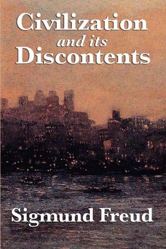 Civilization and Its Discontents 9781617200762
