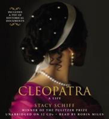Cleopatra: A Life 9781611139150