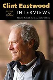 Clint Eastwood: Interviews, Revised and Updated 18554584