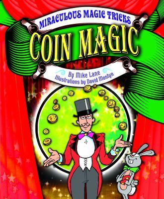 Coin Magic 9781615335107