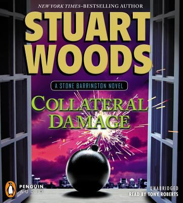 Collateral Damage 9781611761405