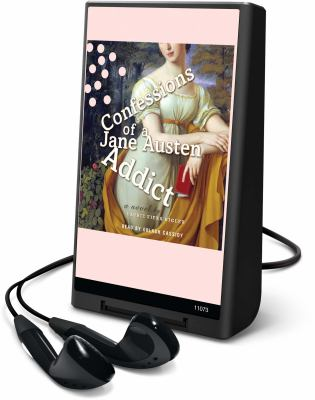 Confessions of a Jane Austen Addict [With Earbuds] 9781615745265