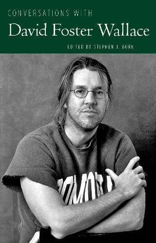 Conversations with David Foster Wallace 9781617032271