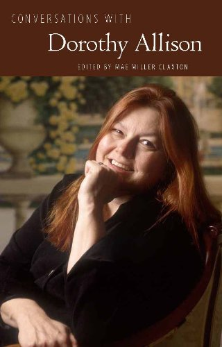 Conversations with Dorothy Allison 9781617032868