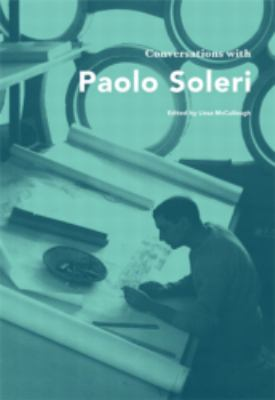 Conversations with Paolo Soleri 9781616890551