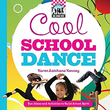 Cool School Dance 9781617146671