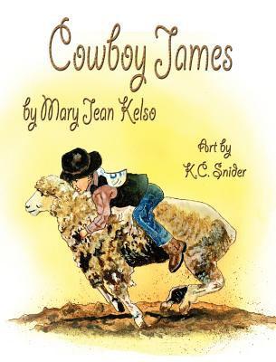Cowboy James 9781616331788