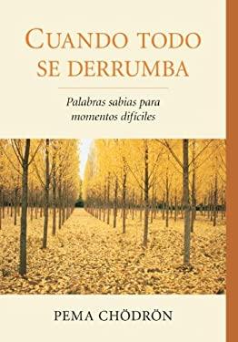Cuando Todo Se Derrumba (When Things Fall Apart): Palabras Sabias Para Momentos Dificiles 9781611800241