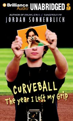 Curveball: The Year I Lost My Grip 9781611061482