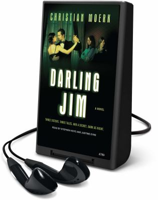 Darling Jim [With Earbuds] 9781615456789