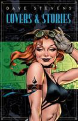 Dave Stevens' Stories & Covers 9781613772690