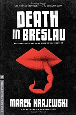 Death in Breslau: An Eberhard Mock Investigation 9781612191645