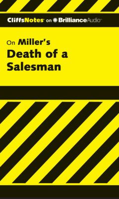 Death of a Salesman 9781611068139