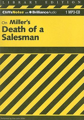 Death of a Salesman 9781611068153