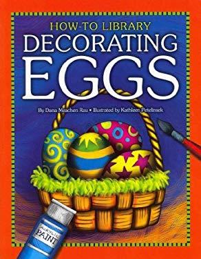 Decorating Eggs 9781610806480