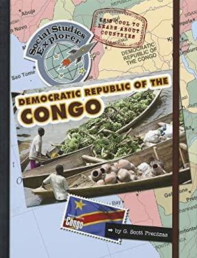 Democratic Republic of Congo 9781610806176