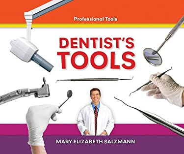 Dentist's Tools 9781616135782