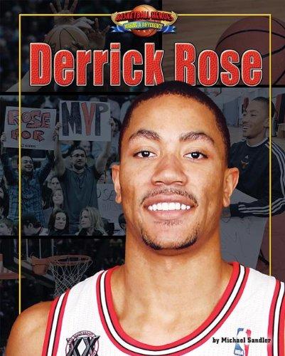 Derrick Rose 9781617724398