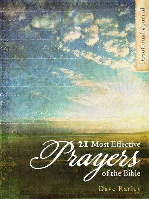 21 Most Effective Prayers of the Bible Devotional Journal 9781616265113