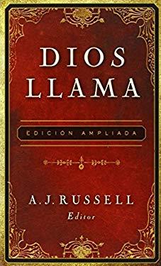 Dios Llama = God Calling 9781616264987