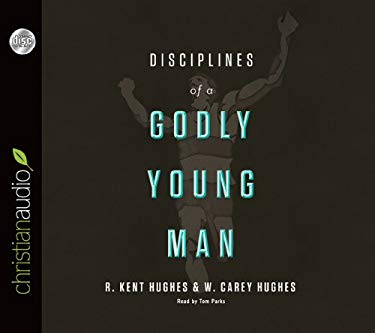 Disciplines of a Godly Young Man 9781610453059