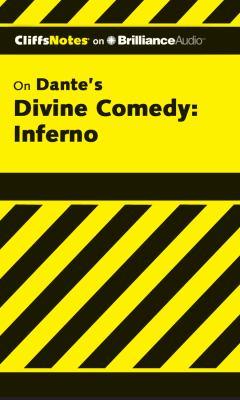 Divine Comedy: Inferno 9781611067392